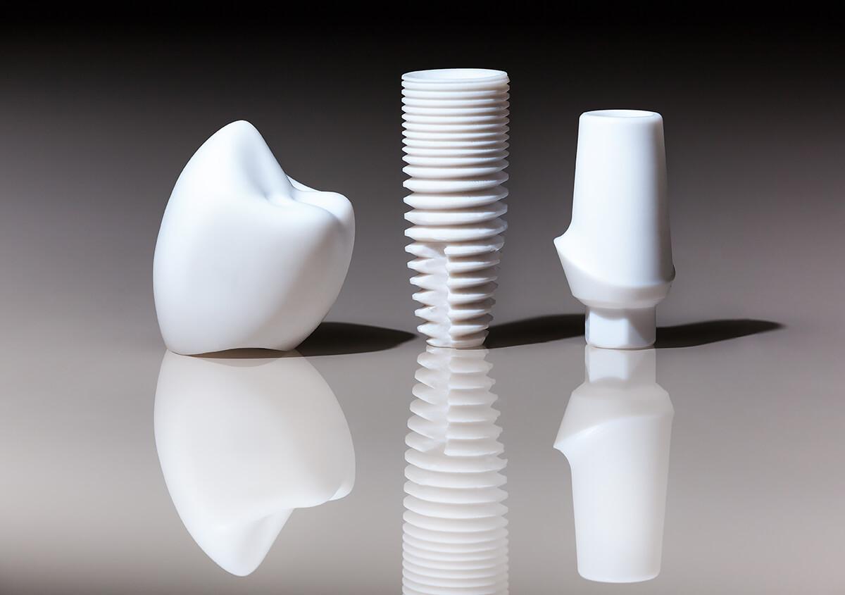 Zirconia Dental Implants for Patients in Colorado Springs, CO