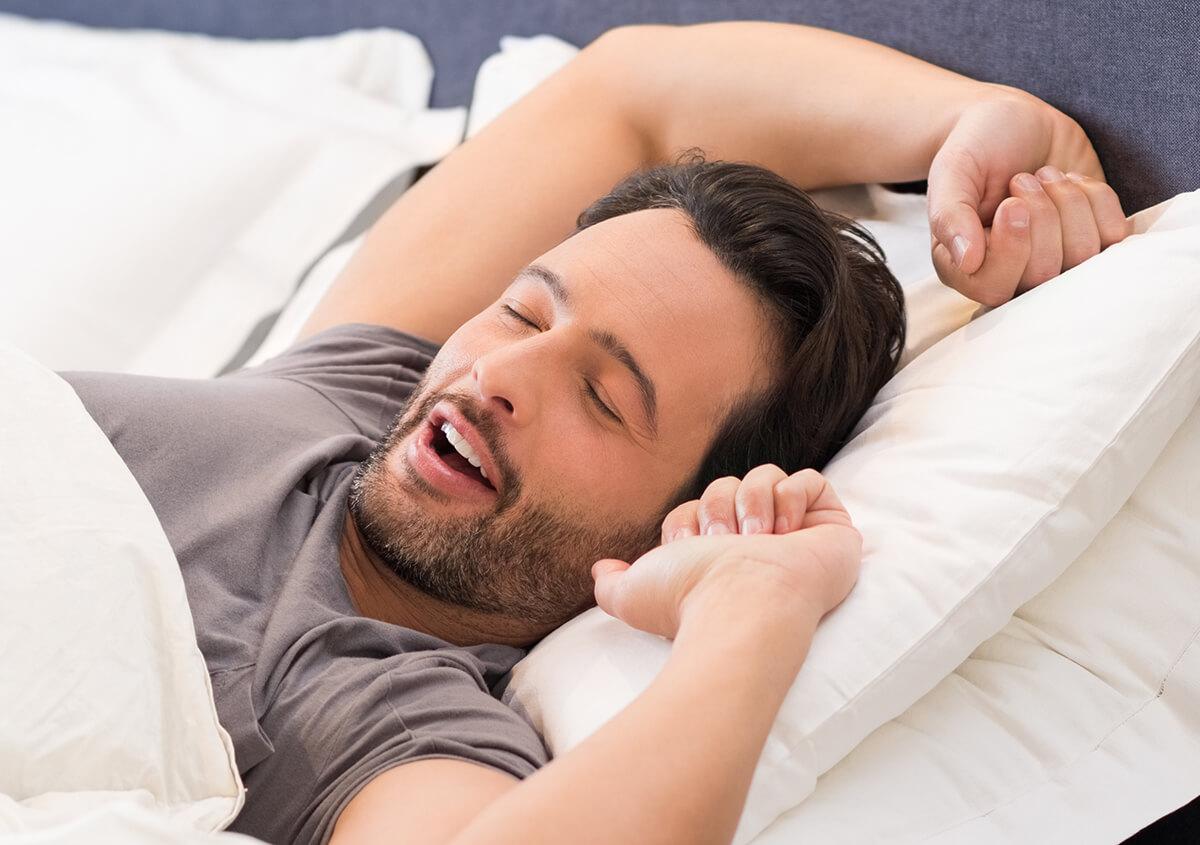 In Colorado Springs, CO Area, Dentist Helps Patients with Sleep Apnea